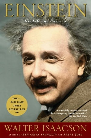 Download free pdf Einstein: His Life and Universe