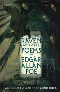 The Raven and Other Poems torrent downlaod