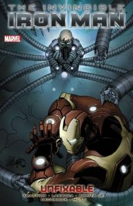The Invincible Iron Man, Volume 8: Unfixable  <small>(The Invincible Iron Man, Volume I #8)</small> torrent downlaod