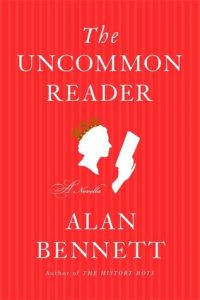 The Uncommon Reader torrent downlaod