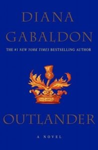 Outlander  <small>(Outlander #1)</small> torrent downlaod