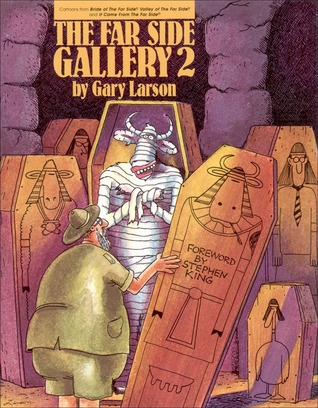 Download free pdf The Far Side Gallery 2  <small>(The Far Side Gallery Anthologies #2)</small>