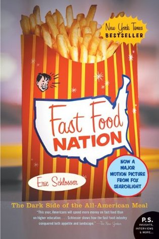 Download free pdf Fast Food Nation: The Dark Side of the All-American Meal