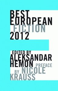 Best European Fiction 2012  <small>(Best European Fiction)</small> torrent downlaod