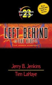 Horsemen of Terror: The Unseen Judgment  <small>(Left Behind: The Kids #23)</small> torrent downlaod