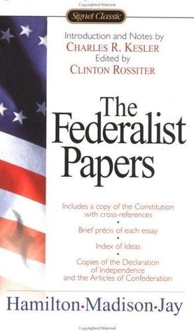 Download free pdf The Federalist Papers