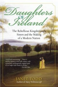 Daughters of Ireland: The Rebellious Kingsborough Sisters and the Making of a Modern Nation torrent downlaod