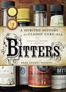 Bitters: A Spirited History of a Classic Cure-All, with Cocktails, Recipes, and Formulas torrent downlaod