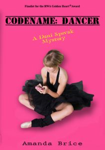 Codename: Dancer  <small>(Dani Spevak Mystery #1)</small> torrent downlaod