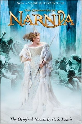 Download free pdf The Chronicles of Narnia  <small>(The Chronicles of Narnia (Chronological Order) #1-7)</small>