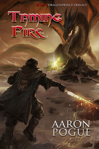 Download free pdf Taming Fire  <small>(Dragonprince Trilogy #1)</small>