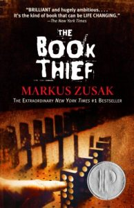 The Book Thief torrent downlaod