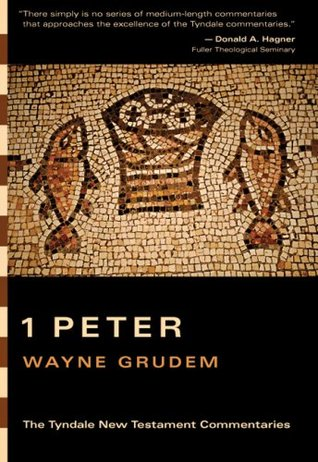 Download free pdf 1 Peter  <small>(Tyndale New Testament Commentaries)</small>