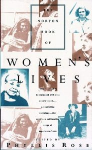 The Norton Book of Women's Lives torrent downlaod