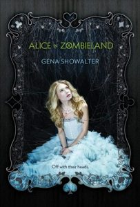 Alice in Zombieland  <small>(White Rabbit Chronicles #1)</small> torrent downlaod