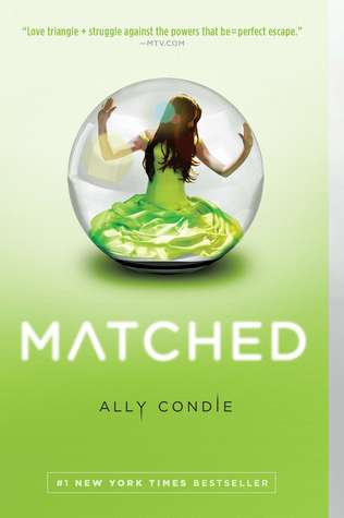 Download free pdf Matched  <small>(Matched #1)</small>