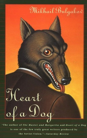 Download free pdf Heart of a Dog