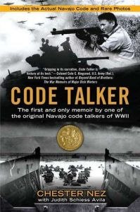Code Talker: The First and Only Memoir By One of the Original Navajo Code Talkers of WWII torrent downlaod
