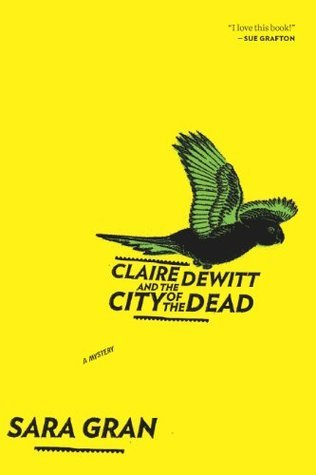 Download free pdf Claire DeWitt and the City of the Dead  <small>(Claire DeWitt Mysteries #1)</small>