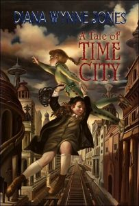 A Tale of Time City torrent downlaod