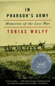 In Pharaoh's Army: Memories of the Lost War torrent downlaod