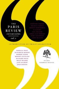The Paris Review Interviews, I: 1  <small>(The Paris Review Interviews)</small> torrent downlaod