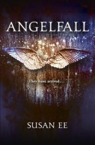 Angelfall  <small>(Penryn & the End of Days #1)</small> torrent downlaod