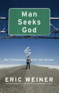 Man Seeks God: My Flirtations with the Divine torrent downlaod