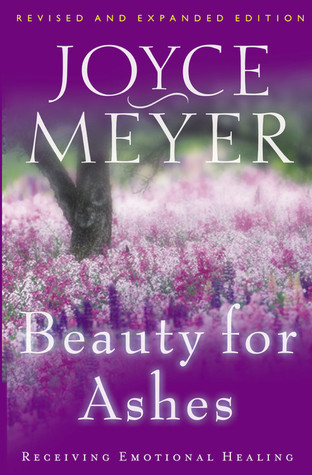 Download free pdf Beauty for Ashes: Receiving Emotional Healing