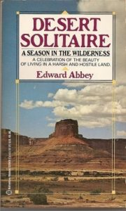 Desert Solitaire: A Season in the Wilderness torrent downlaod
