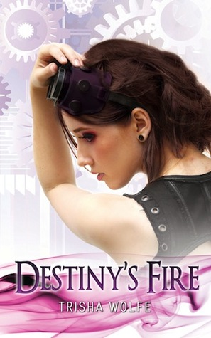 Download free pdf Destiny's Fire  <small>(Kythan Guardians #1)</small>