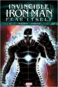 Invincible Iron Man: Fear Itself  <small>(The Invincible Iron Man, Volume I #9)</small> torrent downlaod