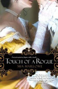 Touch of a Rogue  <small>(Touch of Seduction #2)</small> torrent downlaod