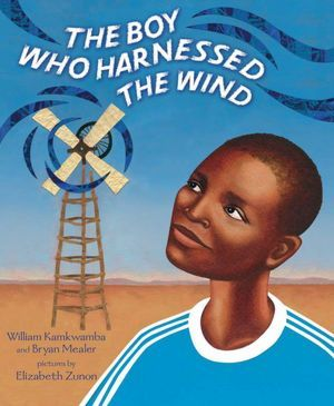 Download free pdf The Boy Who Harnessed the Wind