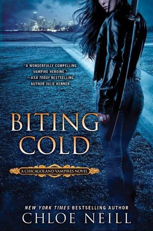 Download free pdf Biting Cold  <small>(Chicagoland Vampires #6)</small>
