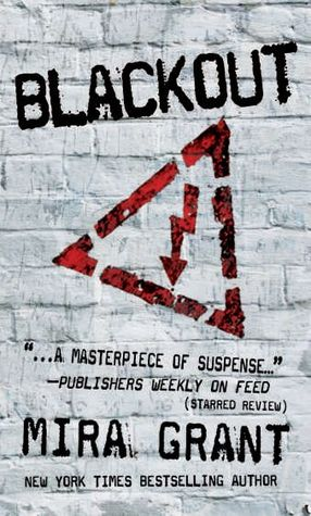 Download free pdf Blackout  <small>(Newsflesh #3)</small>