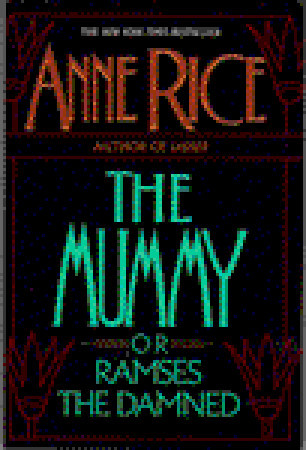 Download free pdf The Mummy, or Ramses the Damned