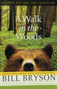A Walk in the Woods: Rediscovering America on the Appalachian Trail torrent downlaod