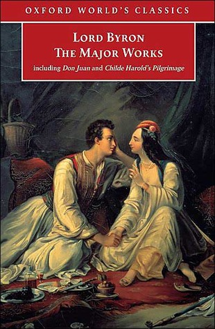 Download free pdf Lord Byron: The Major Works