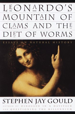 Download free pdf Leonardo&#8217;s Mountain of Clams and the Diet of Worms: Essays on Natural History  <small>(Reflections in Natural History #8)</small>