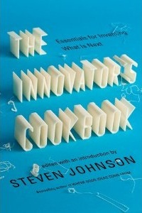 Download free pdf The Innovator's Cookbook: Essentials for Inventing What Is Next