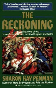 The Reckoning  <small>(Welsh Princes #3)</small> torrent downlaod