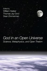 God in an Open Universe: Science, Metaphysics, and Open Theism torrent downlaod