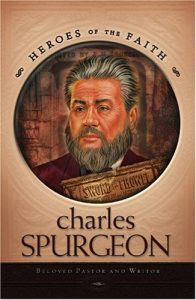 Charles Spurgeon: The Prince of Preachers  <small>(Heroes of the Faith)</small> torrent downlaod