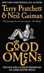 Good Omens: The Nice and Accurate Prophecies of Agnes Nutter, Witch torrent downlaod