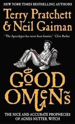 Download free pdf Good Omens: The Nice and Accurate Prophecies of Agnes Nutter, Witch