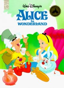Alice in Wonderland  <small>(Disney Classic #11)</small> torrent downlaod