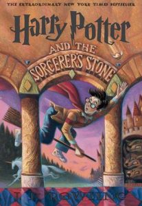 Harry Potter and the Sorcerer's Stone  <small>(Harry Potter #1)</small> torrent downlaod