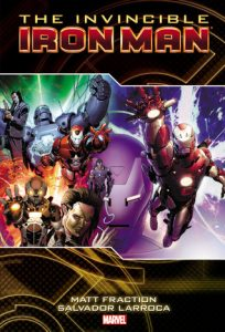 The Invincible Iron Man, Volume 2  <small>(The Invincible Iron Man, Volume I #4-6)</small> torrent downlaod