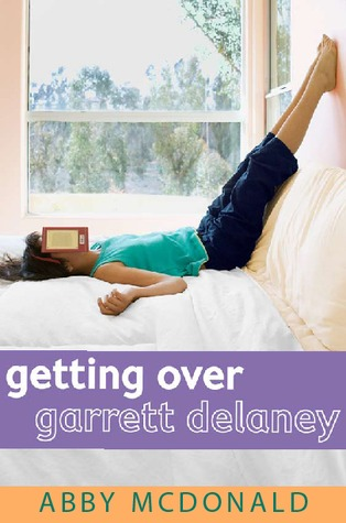 Download free pdf Getting Over Garrett Delaney